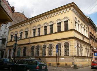 Chevra Thilim Synagogue, Krakow